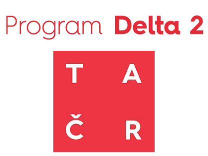 TAČR - Program DELTA 2 – Výzva III